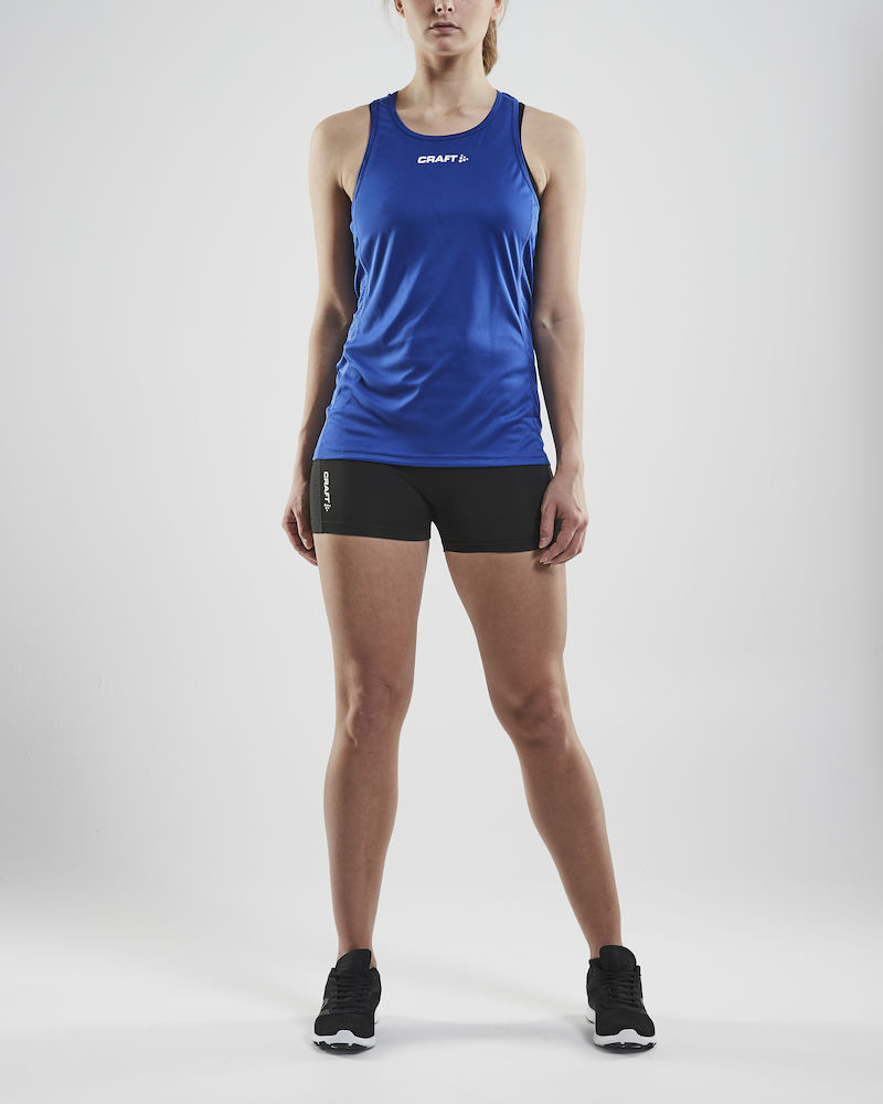 CRAFT RUSH SINGLET W