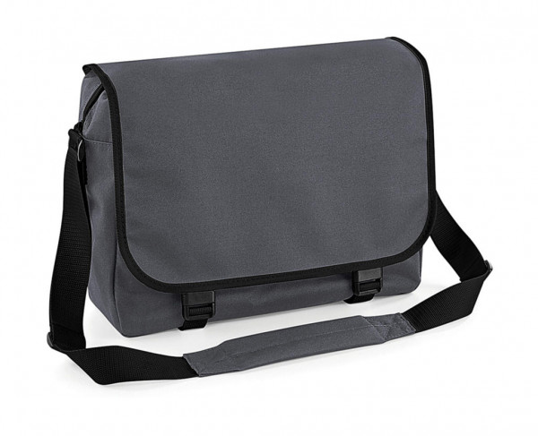 Bag Base Messenger Bag