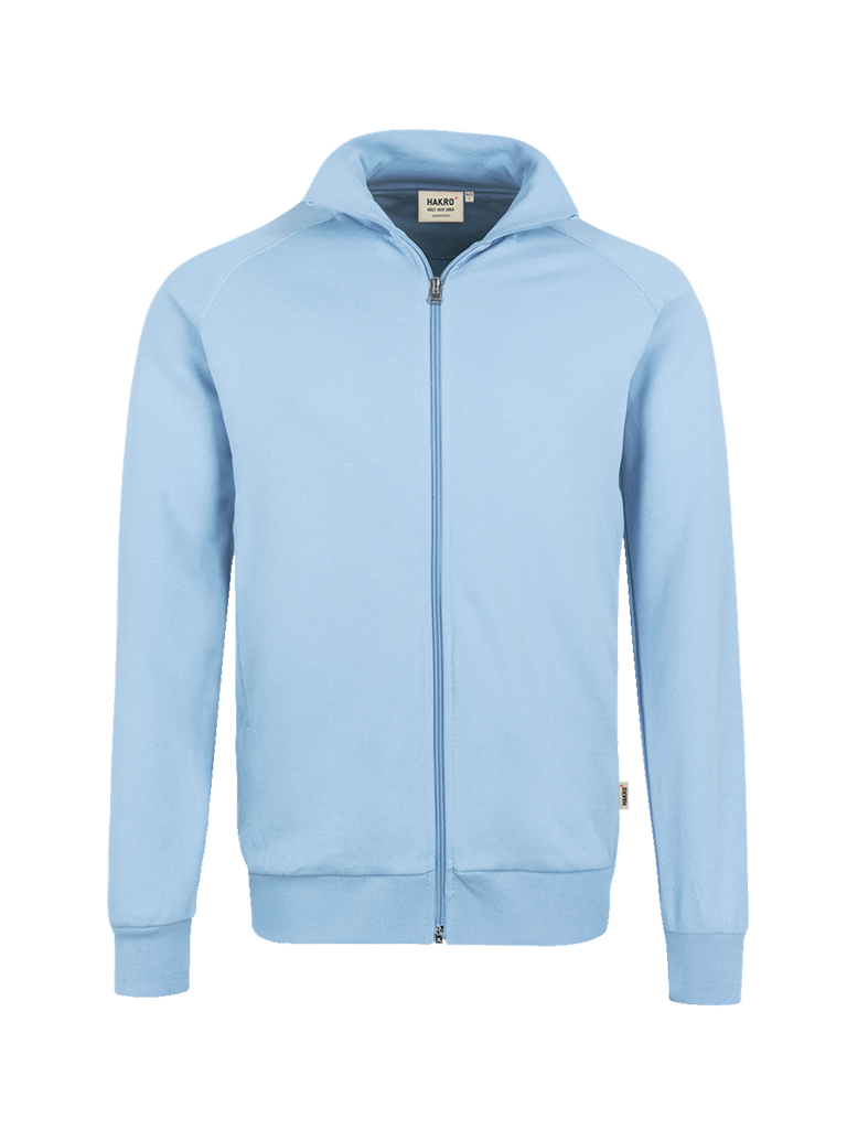 HAKRO Sweatjacke College