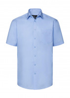 Russell Europe Men`s Tailored Coolmax® Shirt