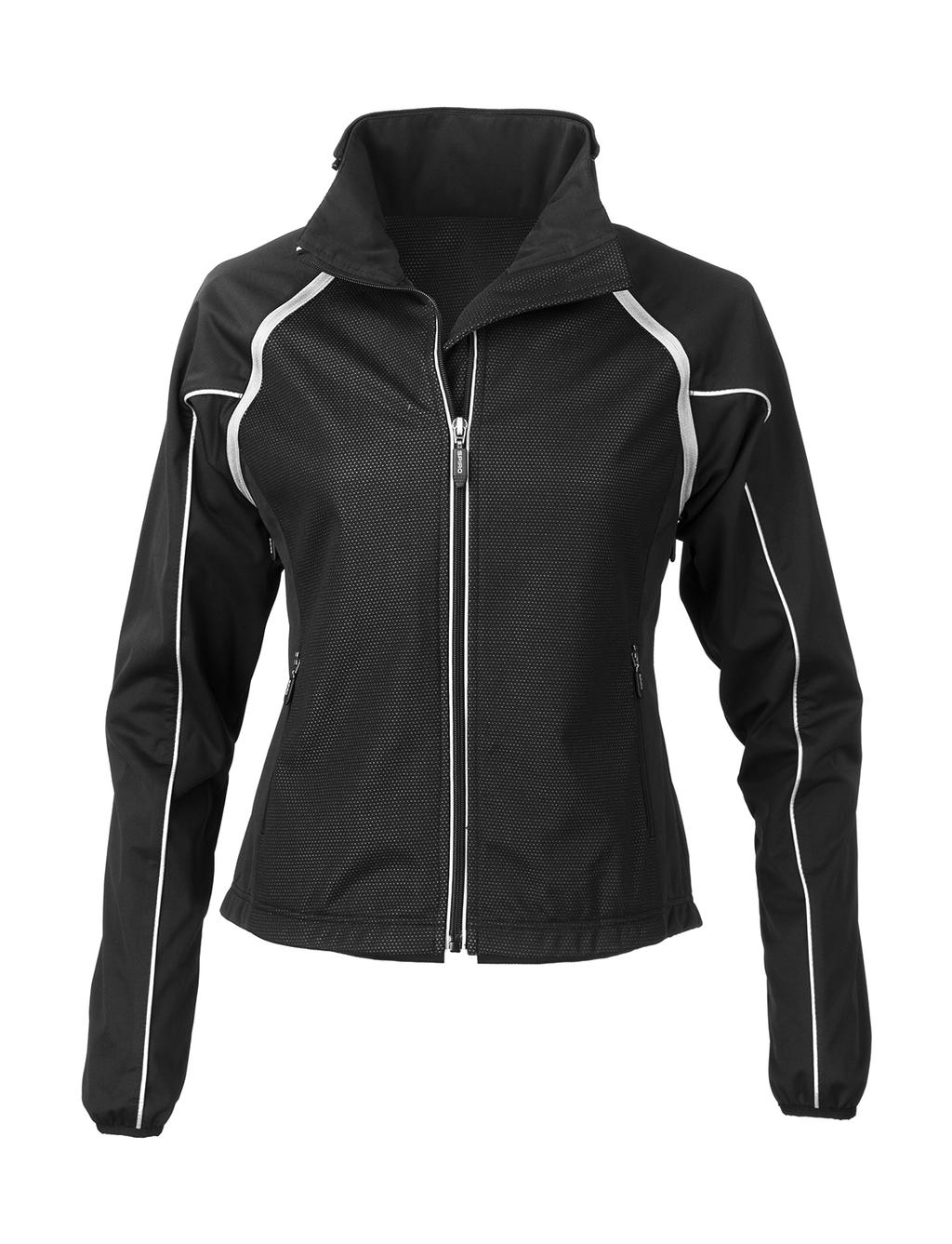Result Women`s Race System Jacket