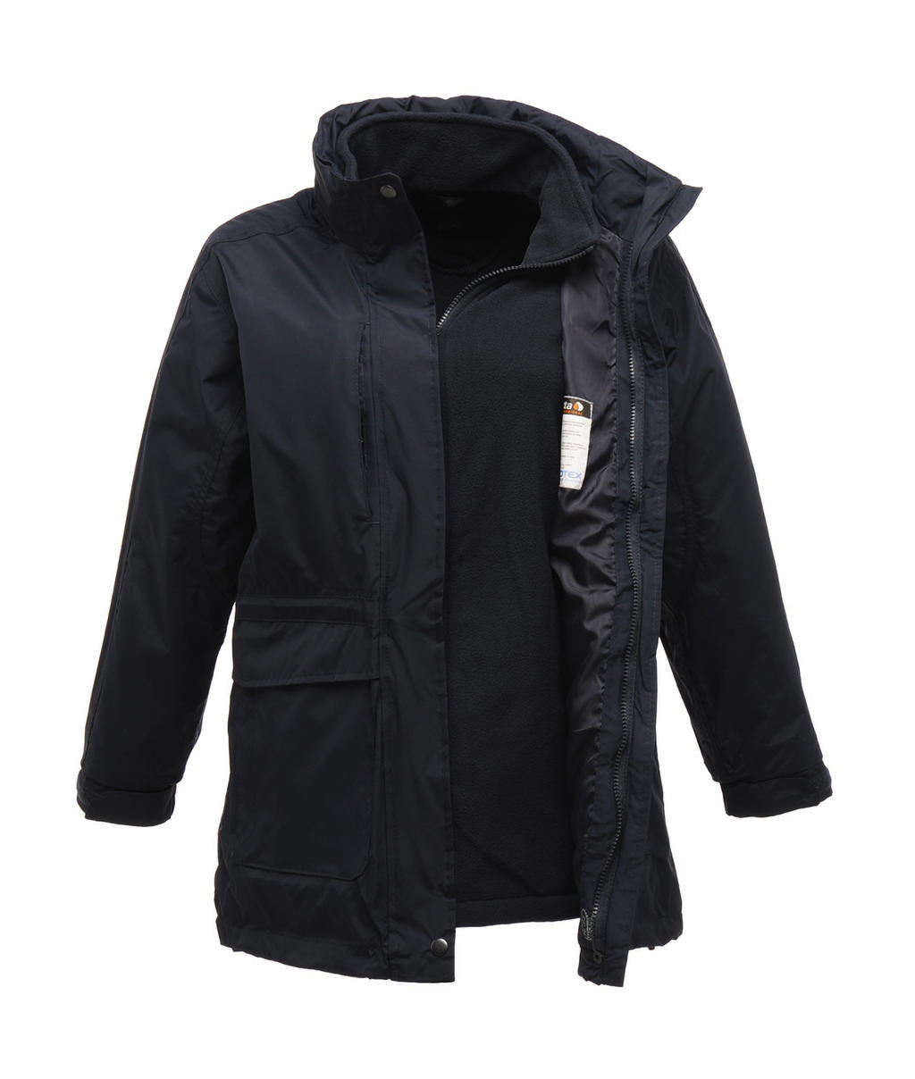 Regatta Ladies Benson II 3-in-1 Jacket