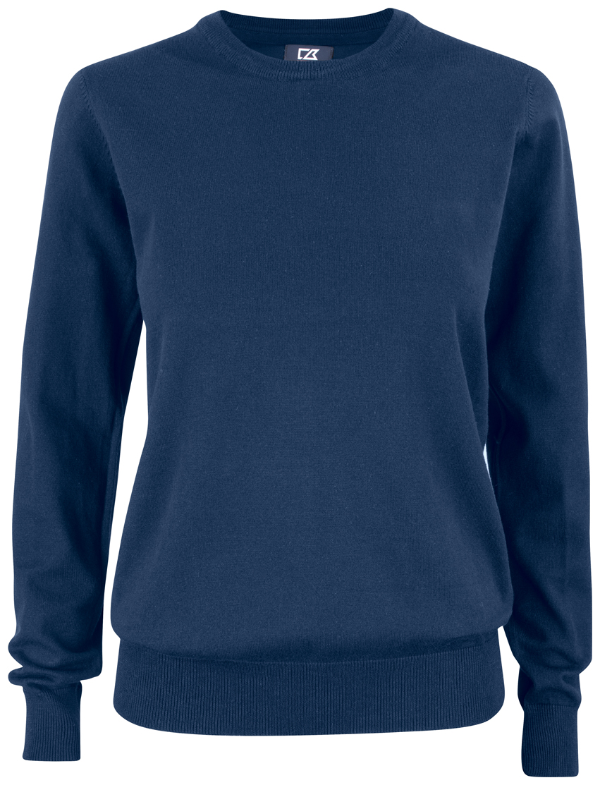 Cutterandbuck Oakville Crewneck Ladies