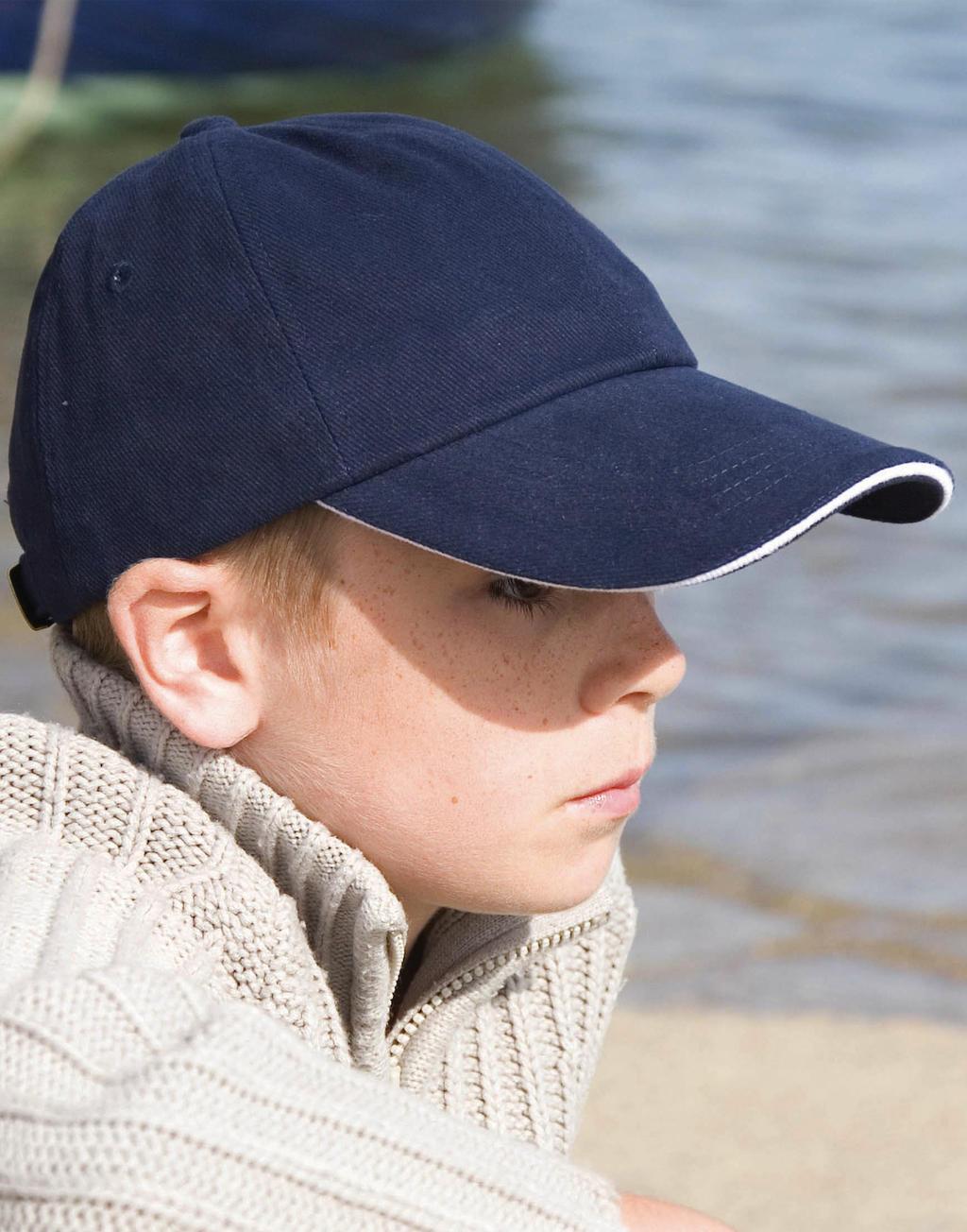 Kids-Caps