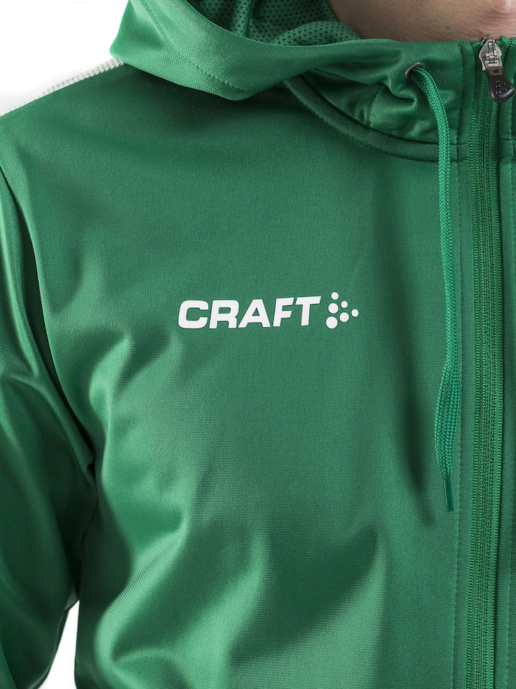 CRAFT PRO CONTROL HOOD JACKET M