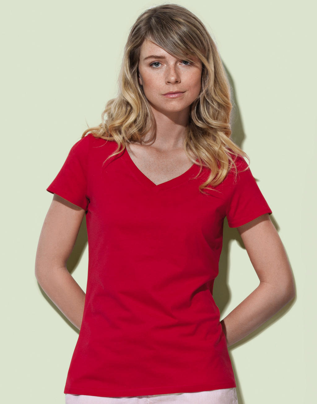 Stedman Janet V-Neck Women