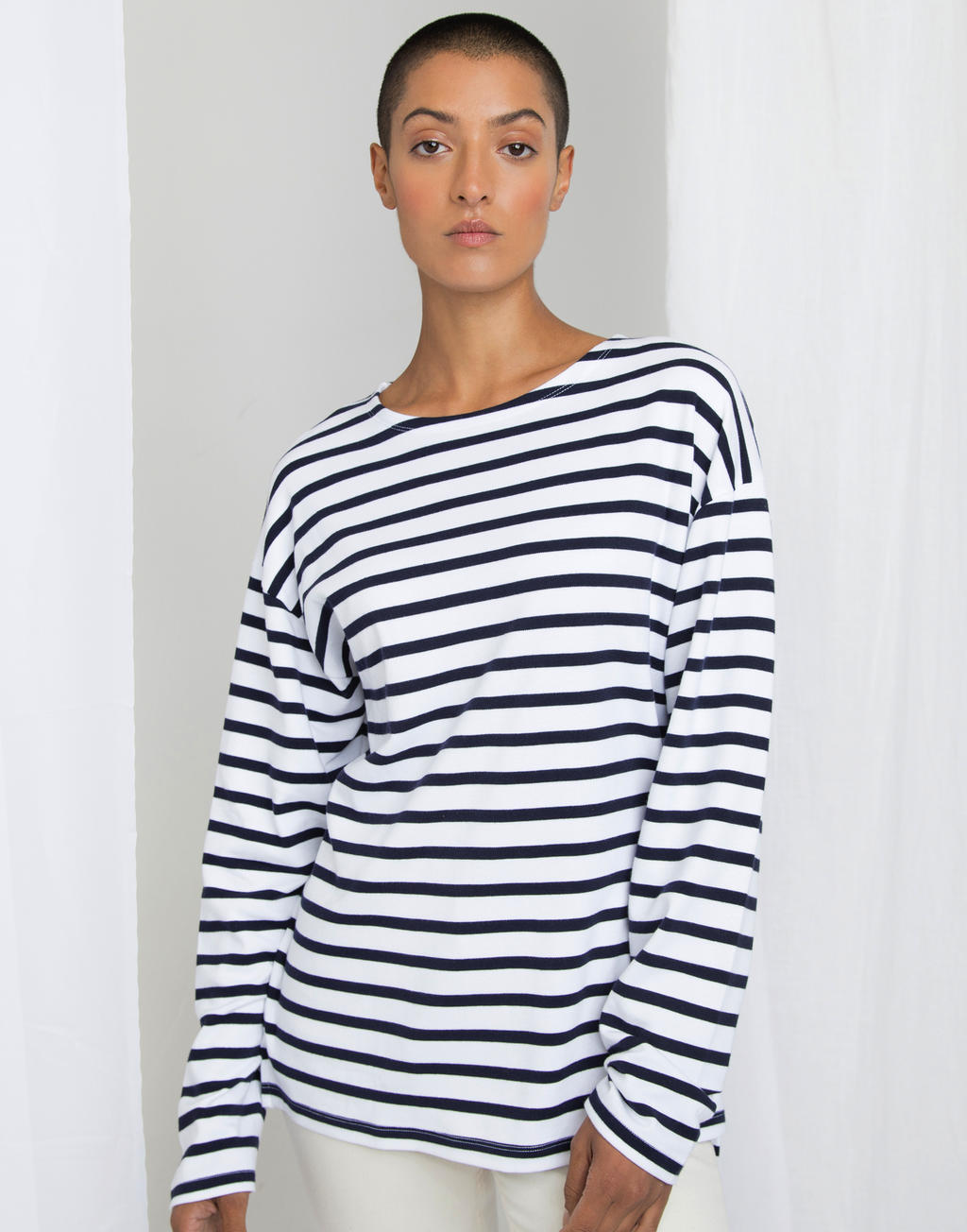 Mantis One Breton Top