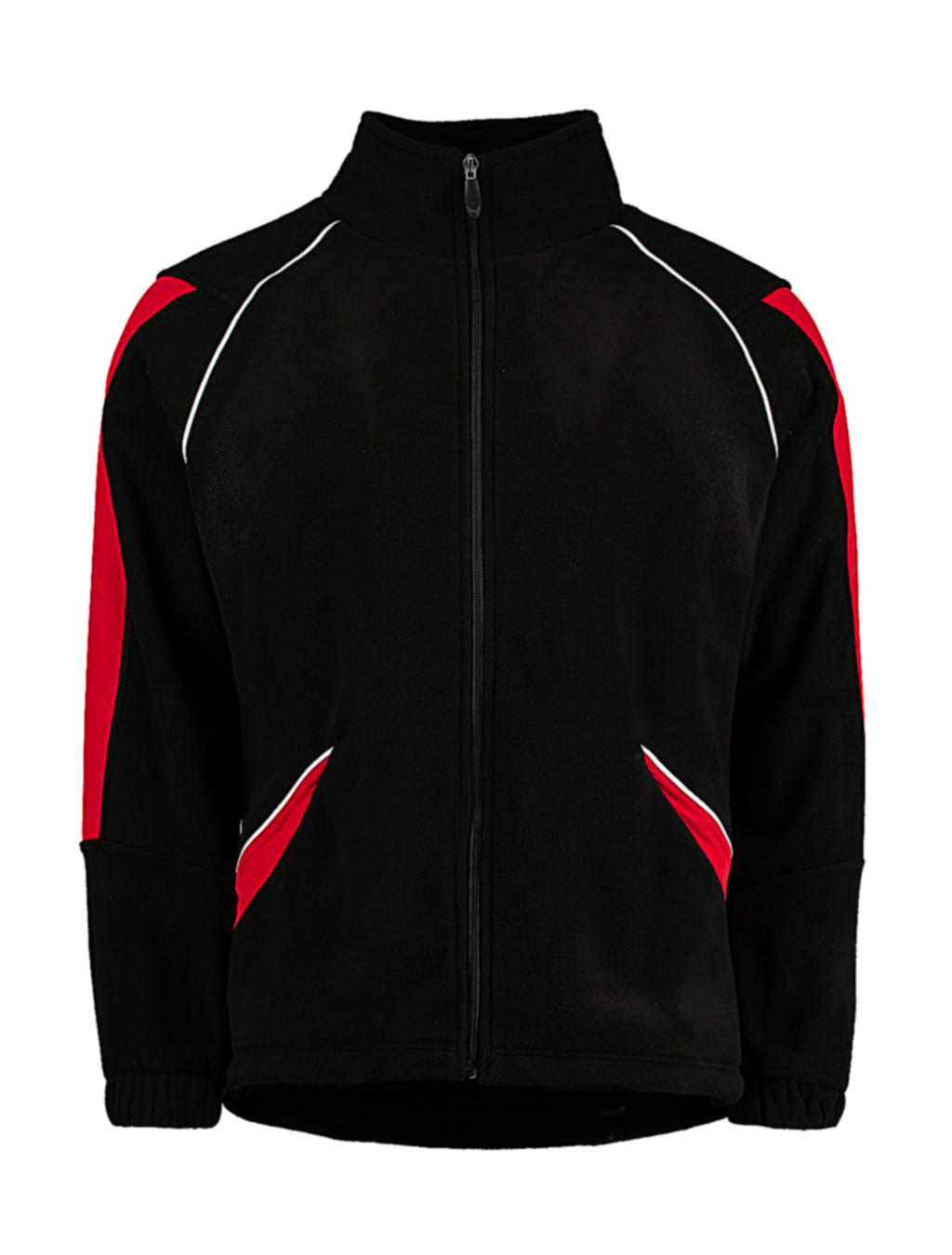 Kustom Kit Formula Racing® P1 Micro Fleece Jacket