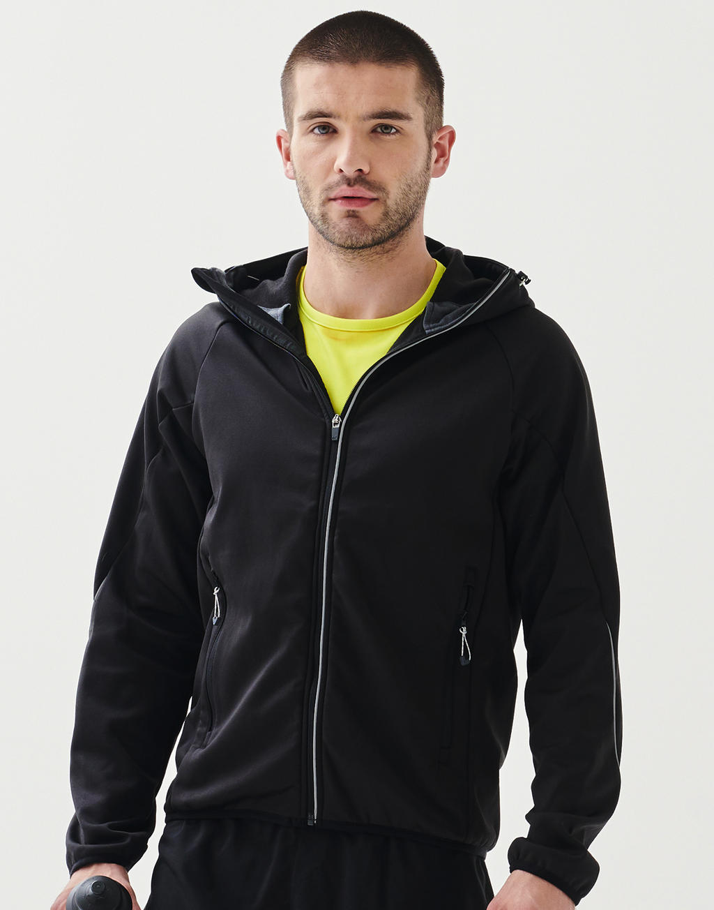 Regatta Helsinki Powerstretch Jacket