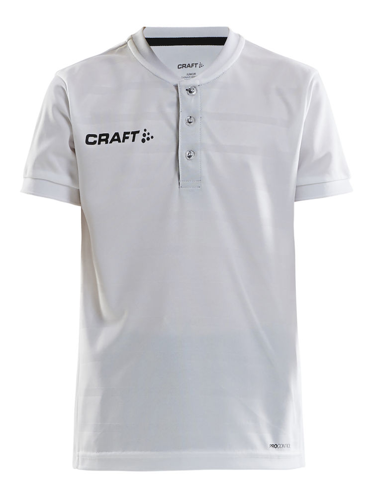 CRAFT PRO CONTROL BUTTON JERSEY JR