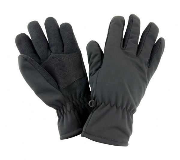 Result Softshell Thermal Handschuhe