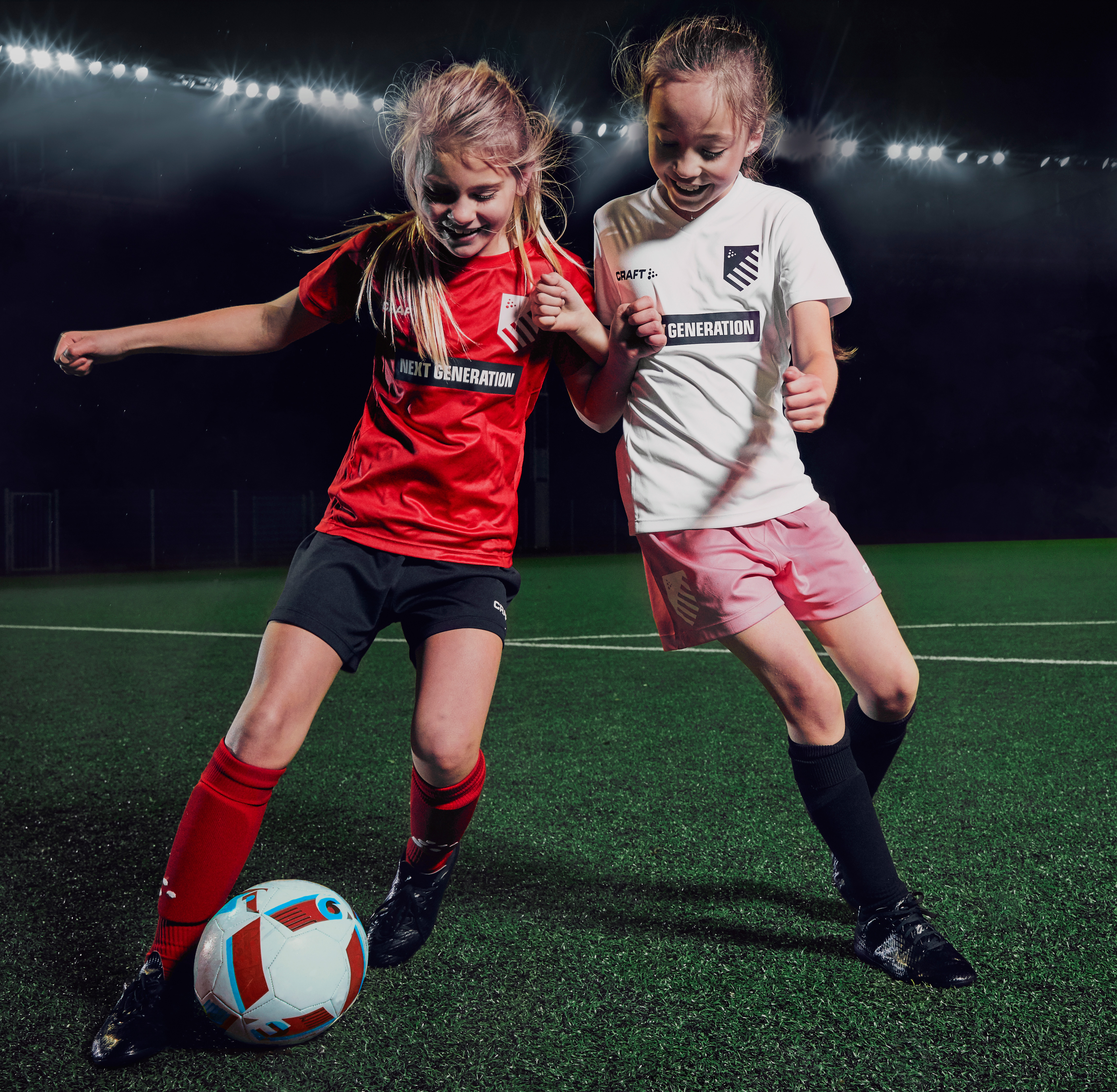 Teamsport-Kids