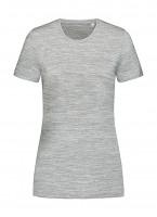 Stedman Women`s Active Intense Tech T-shirt