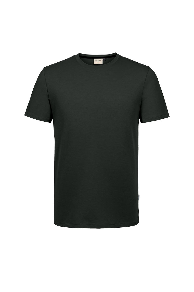 HAKRO T-Shirt Cotton-Tec