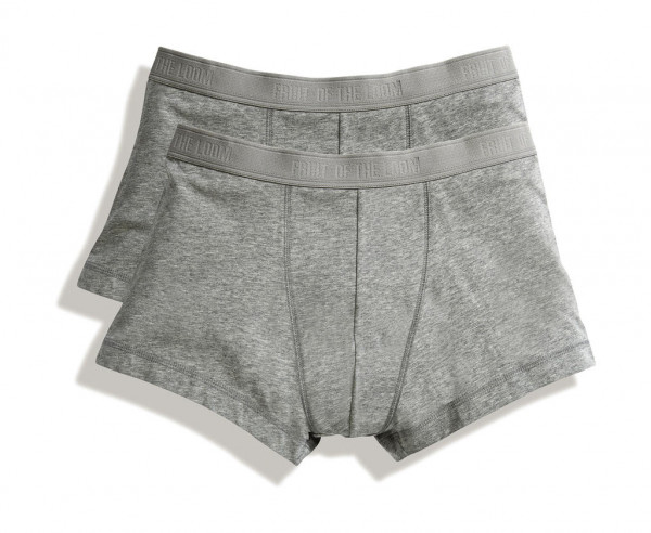 Fruit of the Loom Classic Shorty 2 Pack