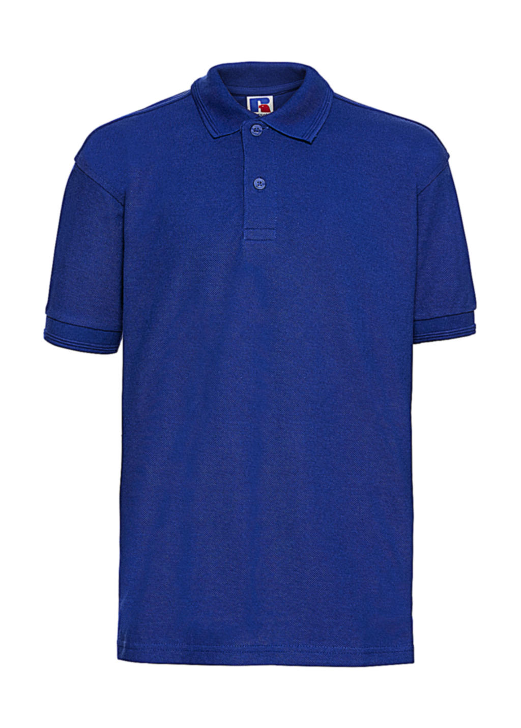 Russell Europe Kids` Polo Shirt