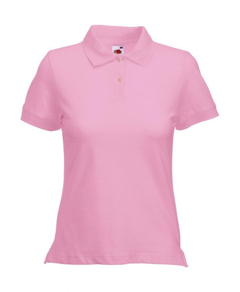 Fruit of the Loom Polo Lady-Fit