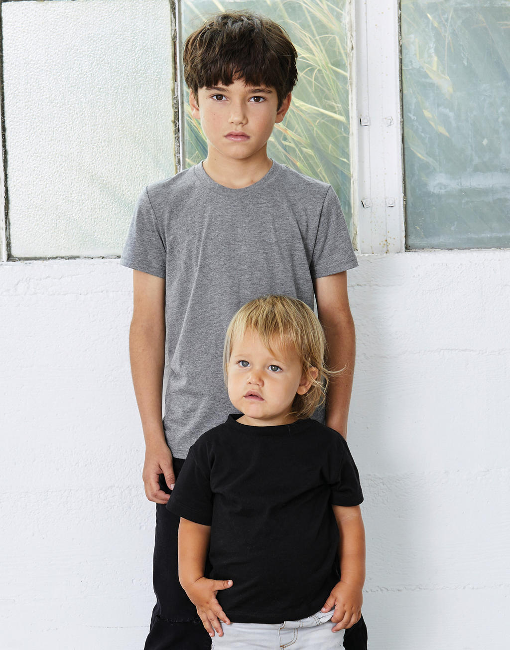 Bella Toddler Jersey Short Sleeve Tee
