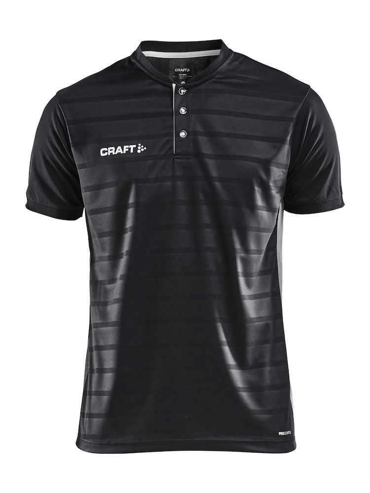 CRAFT PRO CONTROL BUTTON JERSEY M