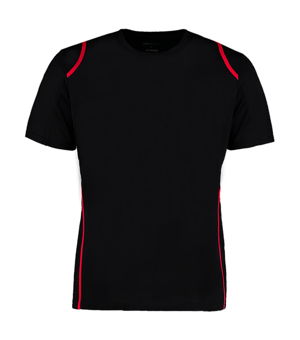 Kustom Kit Regular Fit Cooltex® Contrast Tee