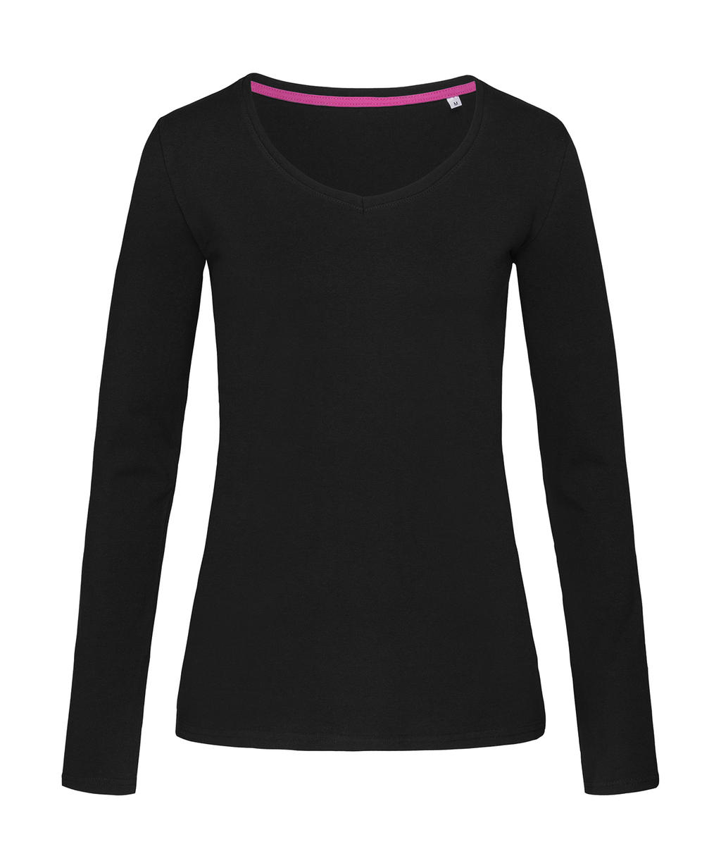 Stedman Claire Long Sleeve