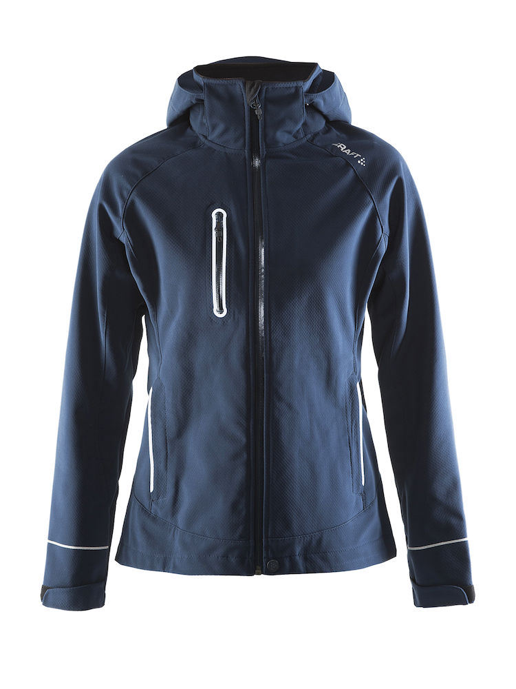 CRAFT CORTINA SS JACKET W