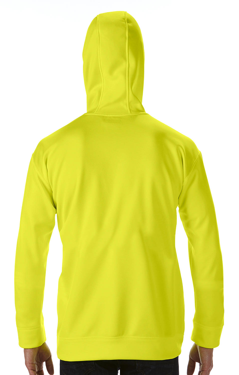 Gildan Performance Adult Tech Hooded Sweatshirt