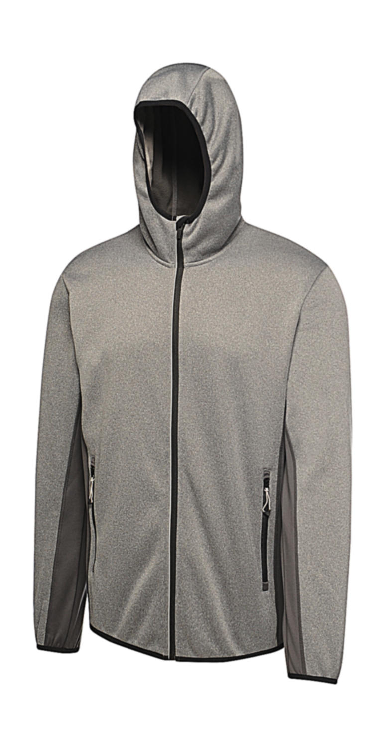 Regatta Amsterdam Hooded Softshell